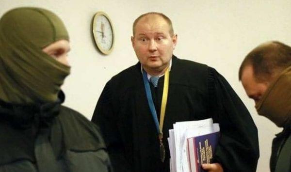 Încă un complice la răpirea ex-judecătorului ucrainean, reținut. Anunțul PG
