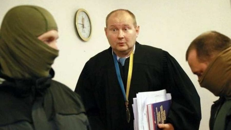 Nicolai Ceaus răpit din Moldova, a furnizat informații care dovedesc răpirea și privarea sa de libertate