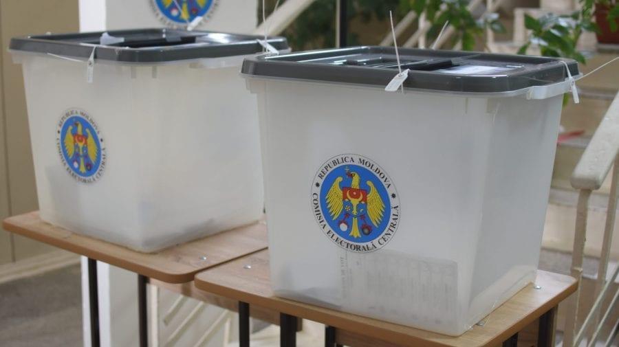 VIDEO Pregătirile pentru alegerile locale noi, în desfășurare. CEC a constituit circumscripțiile electorale