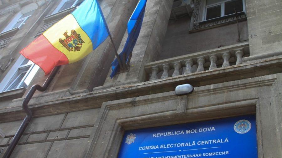 CEC anunță condițiile pentru înregistrarea și desemnarea candidaților la alegerile parlamentare