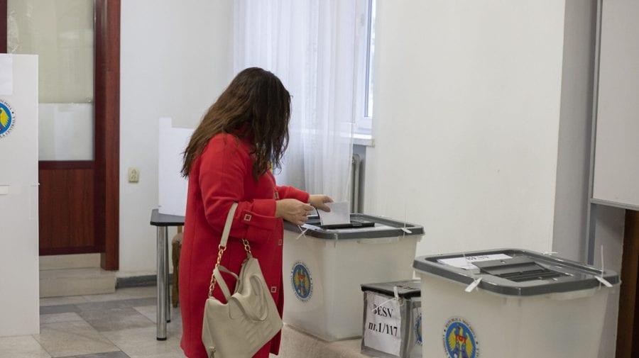Peste 3,2 mln de cetățeni cu drept de vot, înscriși în RSA. Unde sunt cei mai mulți alegători
