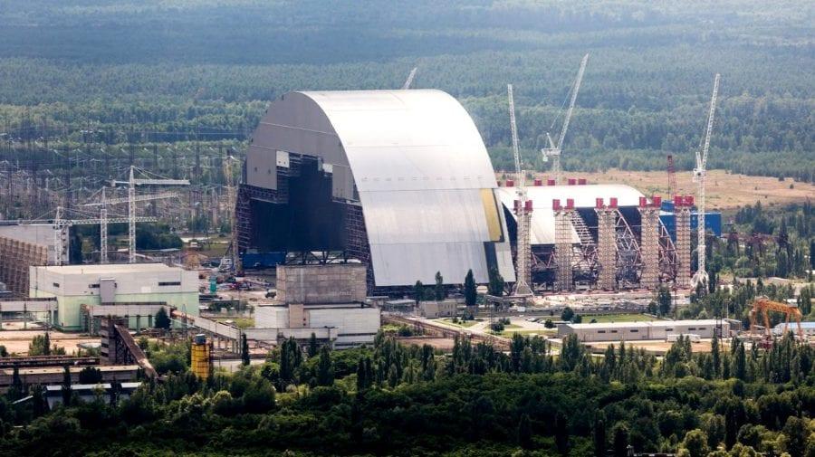 """Revista Science: Reactorul de la Cernobîl s-ar fi """"trezit"""" la 35 de ani de la marea catastrofă"""