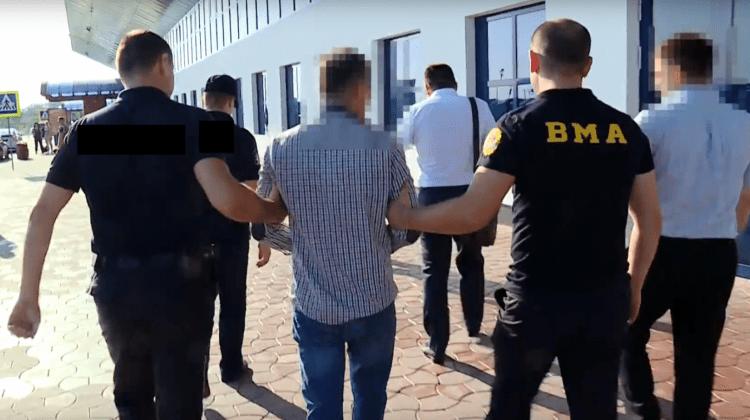 Trimis cu forța în țara de origine. Cetățean turc, declarat indezirabil pe o perioadă de 15 ani în Moldova