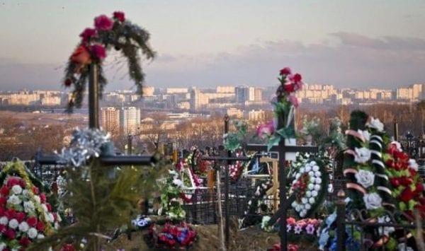(VIDEO) Pandemia a dispărut? De Blajini, porțile cimitirelor din Capitală vor fi deschise