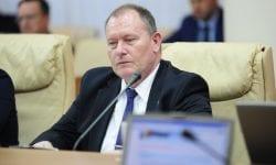 """Aureliu Ciocoi """"Nu văd la ora actuală, în Moldova, niciun partid politic care să corespundă valorilor mele"""""""