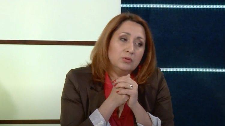 """(DOC) Consilieră PSRM în CMC, """"luată la ochi"""" de Consiliul pentru Egalitate. I-a numit pe romi, țigani"""
