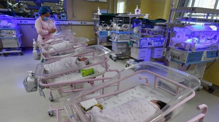 Gafă bizară la spital: Un cuplu a primit un șobolan mort în locul trupului fetiței decedate în timpul nașterii