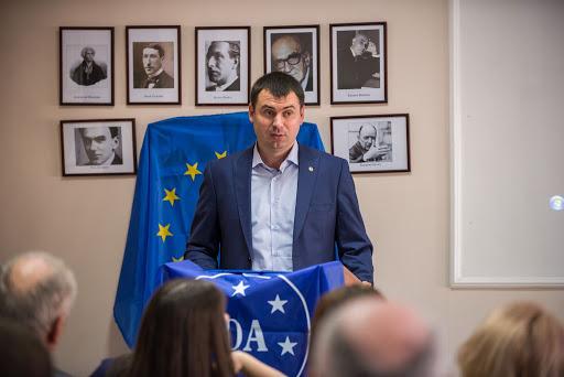 Vasile Costiuc ar fi luat bani pentru primele locuri pe lista Partidul Democrația Acasă în alegerile din 11 iulie 2021