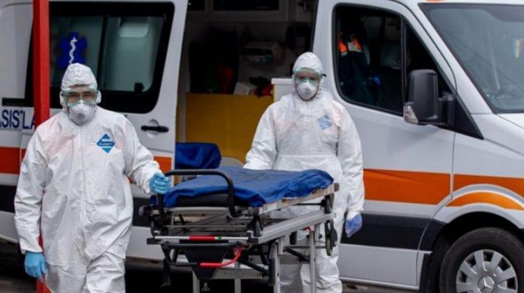 Voluntarii de la Crucea Roșie din Moldova, implicați în gestionarea pandemiei! Câți au fost instruiți de MSMPS