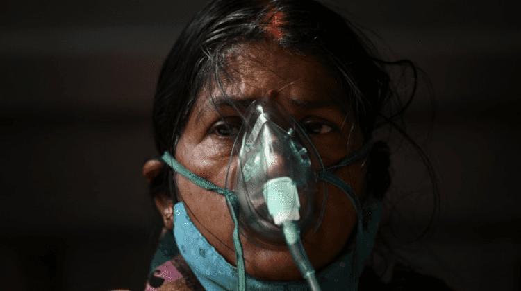 India se apropie de 20 de milioane de cazuri de COVID. Numărul real ar putea fi de 10 ori mai mari