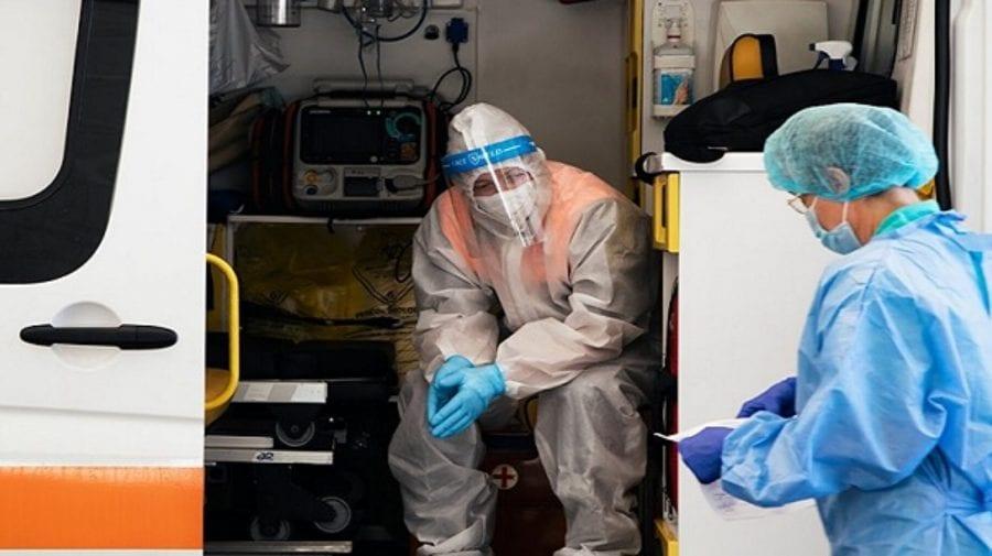 TRIST! Alți 14 moldoveni au pierdut lupta cu noul coronavirus. Câte cazuri noi au fost înregistrate