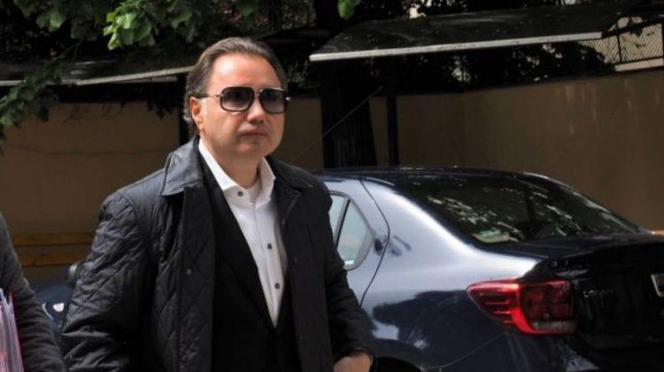 """VIDEO Fugarul Rizea face SCANDAL la ședința CEC. Este supărat. A dorit """"să lupte"""" pentru fotoliul de primar din Bălți"""