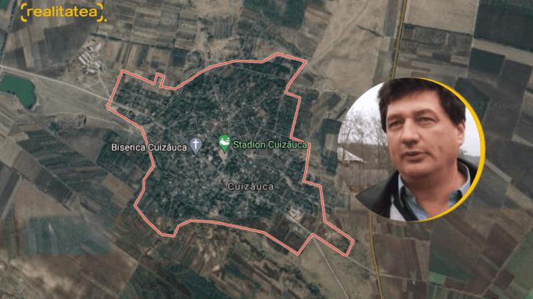 Primarul unui sat din raionul Rezina ar fi fost bătut cu bestialitate