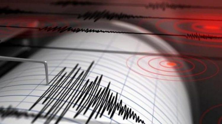 Un nou cutremur s-a produs în zona Vrancea! S-a resemțit ușor și la Chișinău