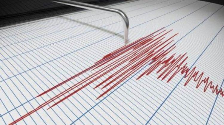 Cutremur matinal, înregistrat lângă Moldova! Ce magnitudine a avut seismul