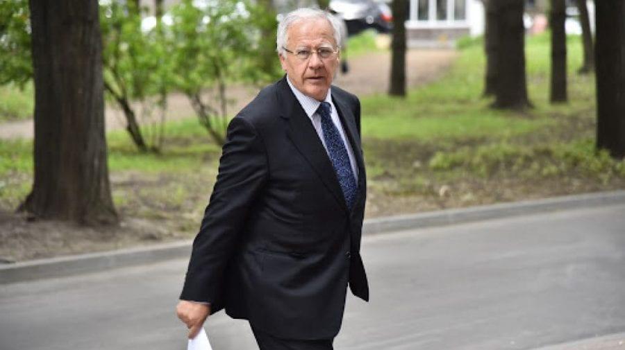 """Diacov """"este curat""""! Magistrații Judecătoriei Chișinău au refuzat demersul ANI de a-i confisca averea nejustificată"""
