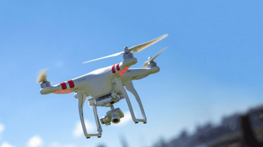 Imediat, prin poștă. Autoritatea Aeronautică cere oamenilor să anunțe când observă drone