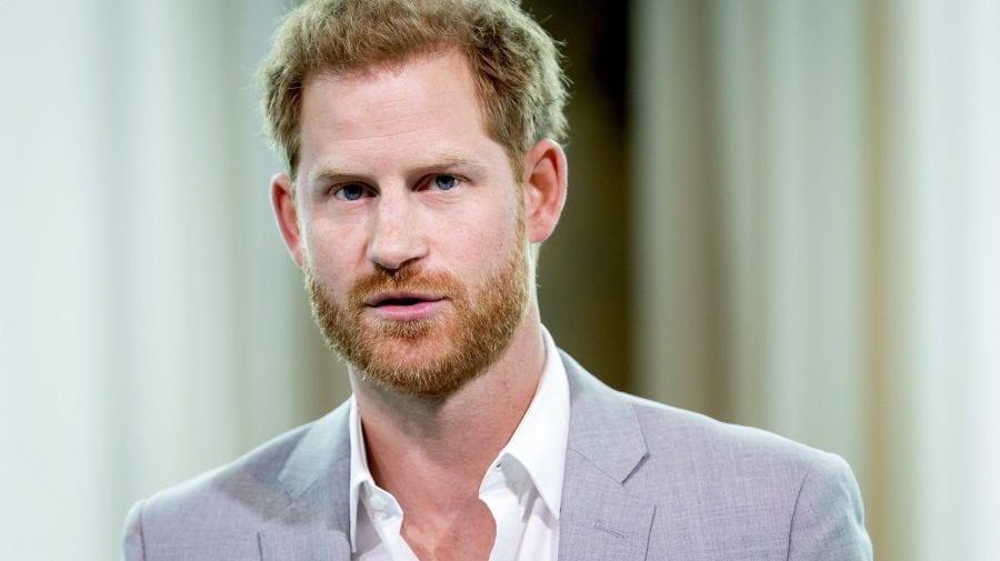 Prințul Harry: Obișnuiam să beau într-o seară cât alții într-o săptămână