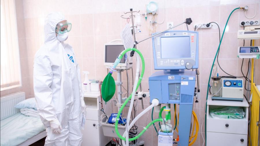 Peste 30 de milioane de euro au fost investite într-un an în sistemul de sănătate cu suportul Băncii Mondiale