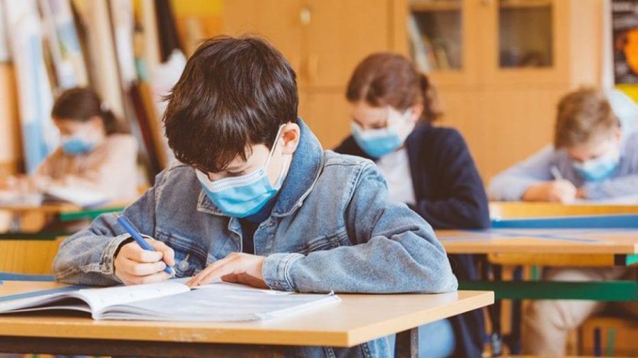 Lilia Pogolșa, despre noile reguli la examene în școli și licee, în perioada pandemică