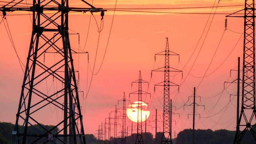 Moldova împrumută energie electrică din Ucraina din cauza crizei gazelor naturale