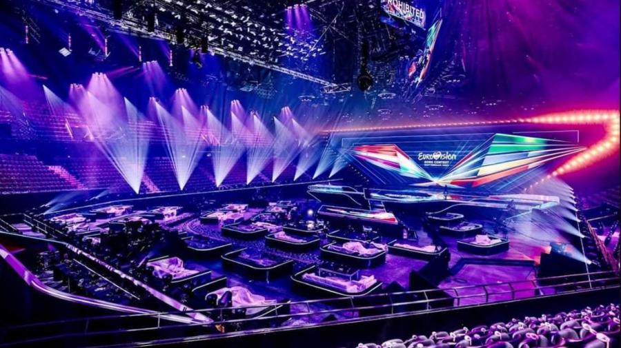 (VIDEO) Eurovision 2021: Astăzi va avea loc a doua semifinală. Vezi țoți participanții și melodiile lor