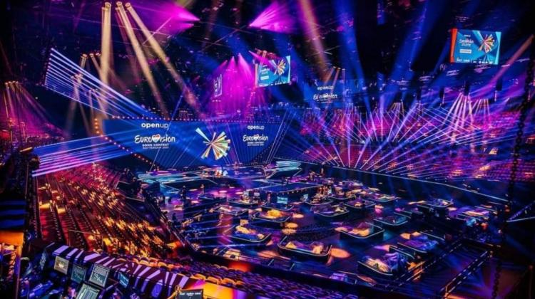 (VIDEO) Cea de-a doua semifinală a Eurovision 2021! La limită, casele de pariuri cred că Moldova trece în marea finală