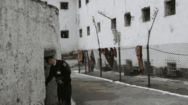 L-a înghițit pământul! Deținutul evadat din Penitenciarul de la Cricova, de negăsit