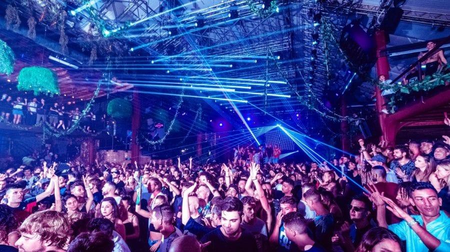 Spania, într-un nou experiment COVID! Sute de tineri au participat la un festival de muzică electronică