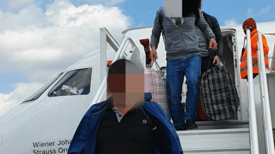 Găsit și extrădat în Moldova după cinci ani! Ce faptă a comis un moldovean care a fugit în Spania