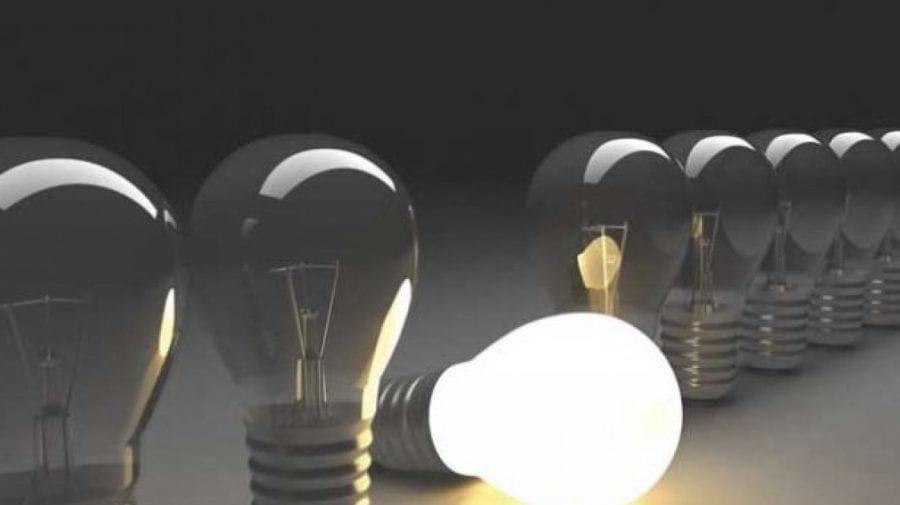 Din cauza unor lucrări de renovare a rețelelor electrice, următoarele adrese din țară ar putea rămâne mâine fără lumină