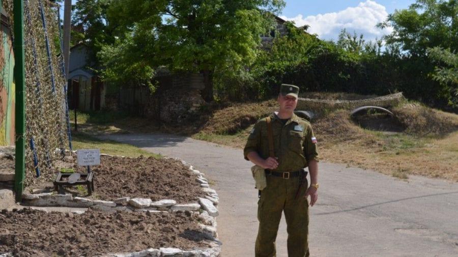 ELIBERAȚI! Cei doi polițiști, reținuți de transnistreni, reveniți acasă. Reacția viceprim-ministrei pentru Reintegrare