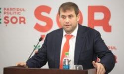 Ilan Șor propune A TREIA CALE: Între est și vest, noi alegem Moldova!