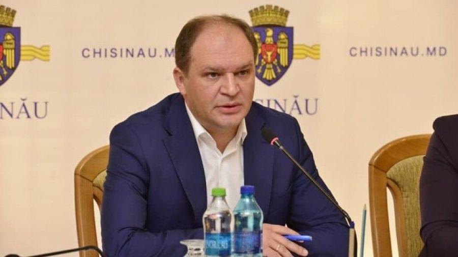 """Ion Ceban """"O să vă punem în lista neagră"""" Cine sau ce l-a înfuriat pe edilul Capitalei"""