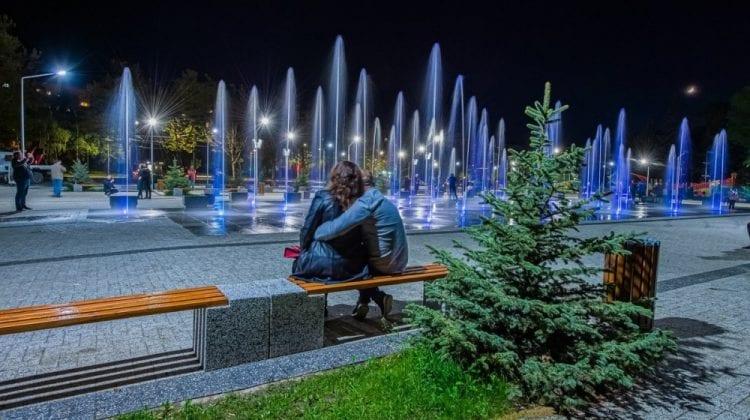 """(LIVE) Se întâmplă în Chișinău! Șase havuzuri sunt pornite în același timp. Ceban: """"Vor lucra până seara târziu"""""""