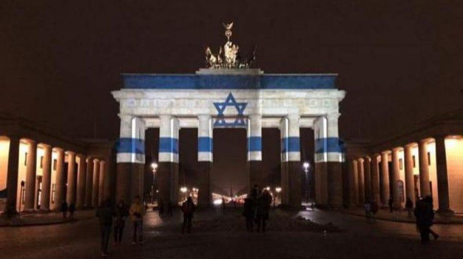 """""""Sunt posibile și alte lansări de rachete!"""", anunță Ambasada Republicii Moldova în Israel"""