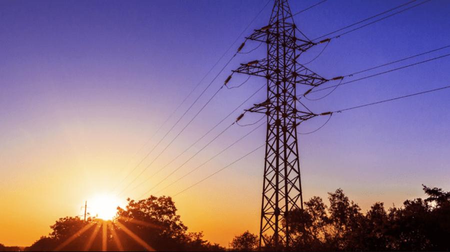 Sâmbătă ar putea avea loc deconectări de energie electrică în două localități din țară