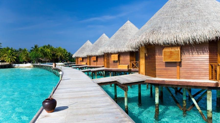 Insulele Maldive ar putea dispărea până la sfârșitul secolului