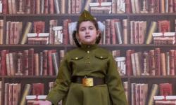(VIDEO) Margarita Șor, mesaj emoționant de Ziua Victoriei