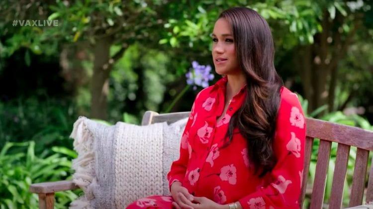 (VIDEO) Mesaj pentru femile din toată lumea în cadrul primei apariții a Ducesei de Sussex de la interviul scandalos