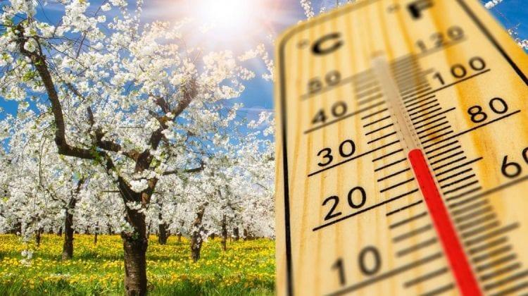 (METEO) Ce vreme prognozează meteorologii pentru această săptămână