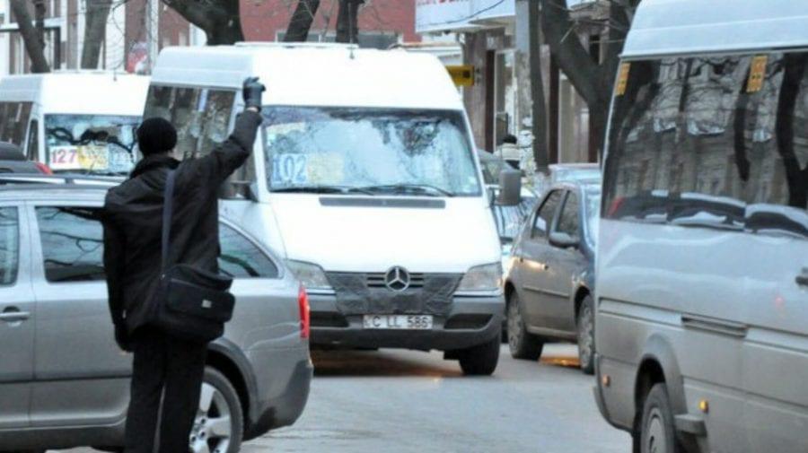 Vești bune la Hîncești! Autoritățile intenționează să procure microbuze pentru transportul public