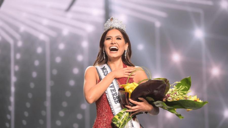 (FOTO, VIDEO) Miss Univers 2021 este din Mexic! Tânăra are 26 de ani și este licenţiată în inginerie software