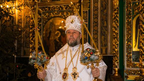 (DOC) Mitropolitul Vladimir solicită ca cimitirele din Capitală să fie deschise de Blajini