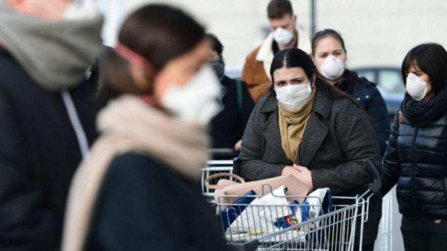 (SONDAJ) Moldovenii se plâng pe restricțiile pandemice și spun că le-au fost limitate unele drepturi