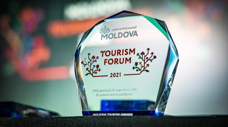 """""""Moldova Tourism Forum 2021"""", eveniment cu peste 400 de participanți din 30 de țări"""