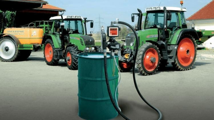 Undă verde de la autorități! Unde își pot primi fermierii motorina donată de Guvernul României