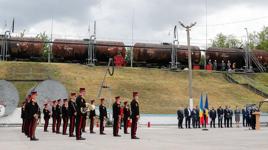 "Unde-i motorina din România? Platforma ""DA"" cere explicații de la MADRM și ARM"