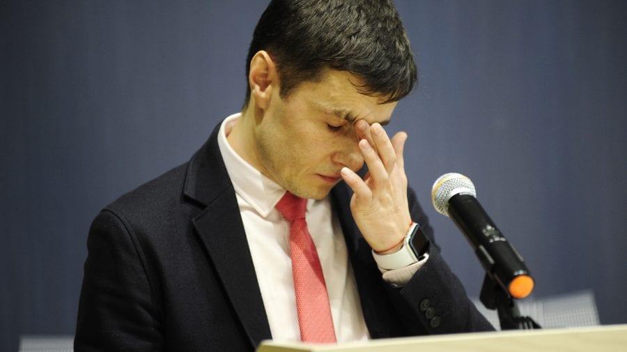 """""""Nu vă place, dați-mă afară, dacă știți cum"""" Replica lui Fadei Nagacevschi după acuzațiile PAS"""