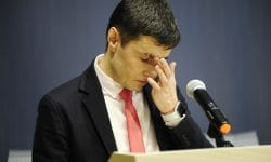 """Nagacevschi îi răspunde lui Năstase: """"Nu atrageți Ministerul Justiției în luptele electorale"""""""